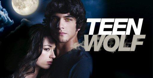 Teen Wolf, les personnages