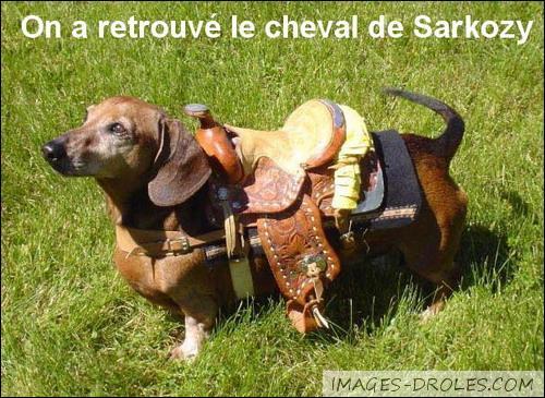 Combien de temps Nicolas Sarkozy est-il resté président de la République française ?