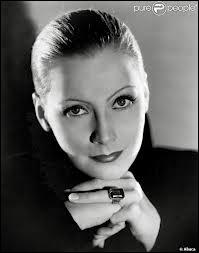 De quelle nationalité était Greta Garbo ?