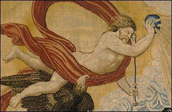 Contre quel comportement de la jeunesse le mythe de Phaéton sert-il d'avertissement ?