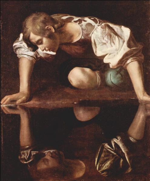 L'amour que Narcisse éprouvait à son égard était dû à une malédiction lancée par un homme éconduit. Selon Freud que signifie l'état de narcissisme ?