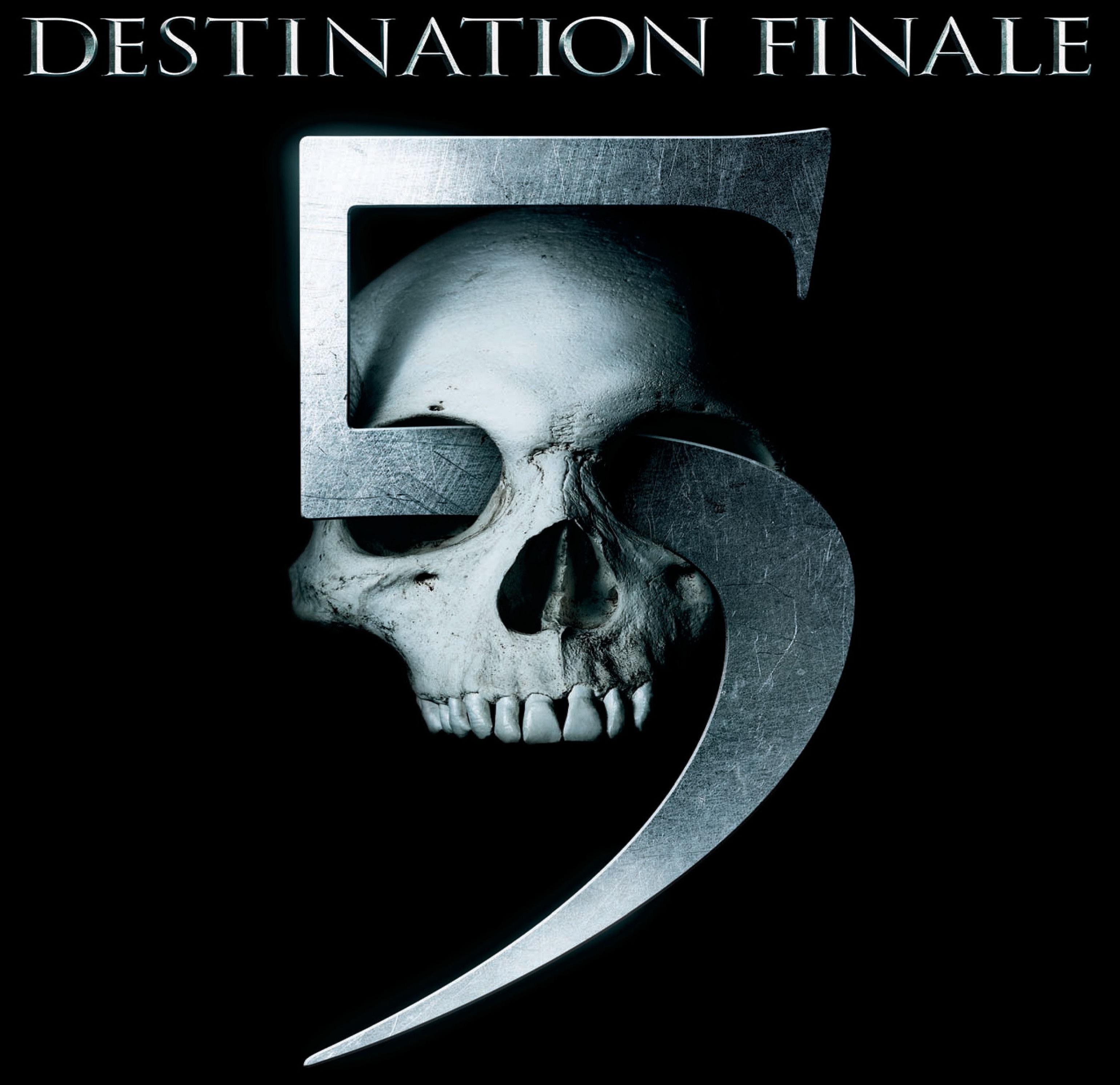 Destination finale (2)
