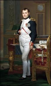 Qui est ce personnage ayant fait un coup d'état le 18 brumaire 1799 ?