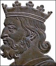Quel est ce second roi de France ?
