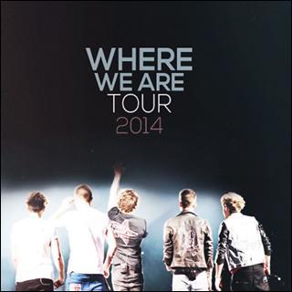 A quelle(e) date(s) les One Direction sont-ils venu en France (pour le WWAT) ?