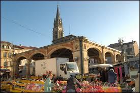 Pour finir, nous partons à Valence-d'Agen, en région Midi-Pyrénées. Cette ville se situe dans le département ...