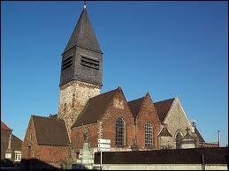 Flines-lez-Râches, dans le 59, se situe en région ...