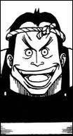 Comment s'appelle la femme du poissonnier de Fushia, le village natal de Luffy ? Réponse dans  One Piece Blue  !