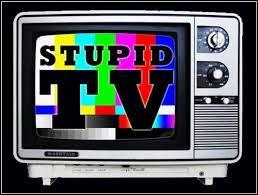 Je ne supporte plus les programmes stupides qui passent à la télé.