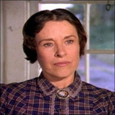 Quel est le prénom de Madame Olson ?