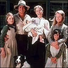 Combien d'enfants les Ingalls ont-ils durant la série en comptant les adoptés ?