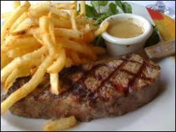 Quel est le plat n°7 préféré des Français ?