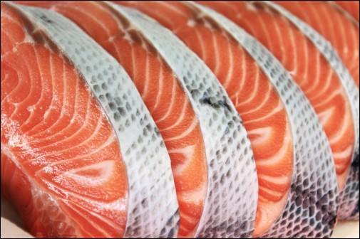 Et le rose saumon ?