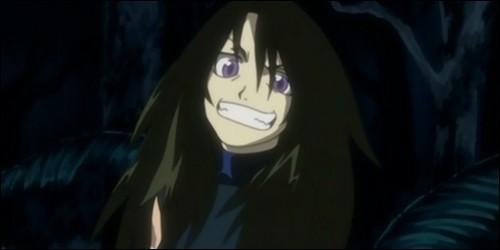 """Dans """"Fullmetal Alchemist"""", quel homonculus représente la colère ?"""