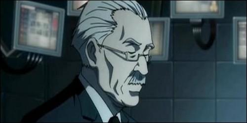 """Dans """"Death Note"""", qui est le directeur de la Wammy's House ?"""