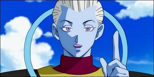 """Dans """"Dragon Ball Super"""", comment s'appelle le serviteur de Beerus ?"""