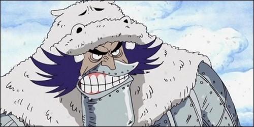 """Dans """"One Piece"""", qui fut l'ancien roi de l'île de Drum ?"""