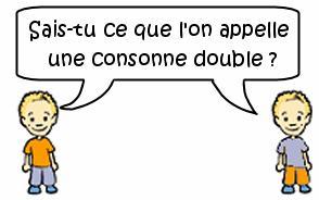 Consonne double