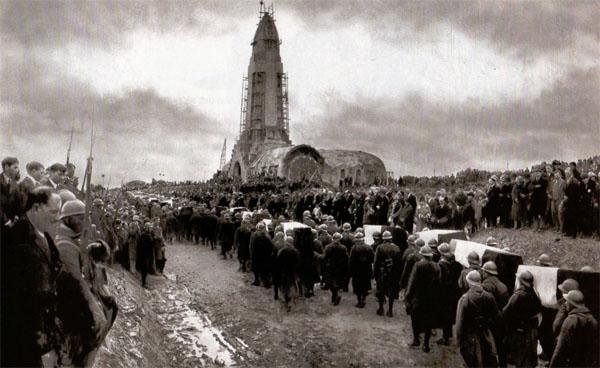 H13 - Verdun et la mémoire de la bataille