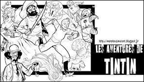 Combien de petites amies Tintin a-t-il ?