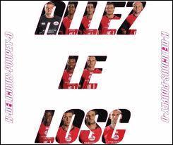 Le L. O. S. C est la fusion de 2 club, le Sporting club fivois et ?