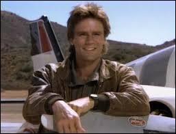 Qui est ce personnage qui a joué dans une série des années 80 ?