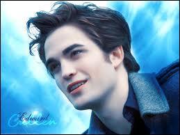 Qui est ce jeune homme qui joue dans la saga Twilight ?