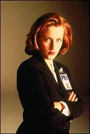 Qui est ce personnage qui joue dans X-Files ?