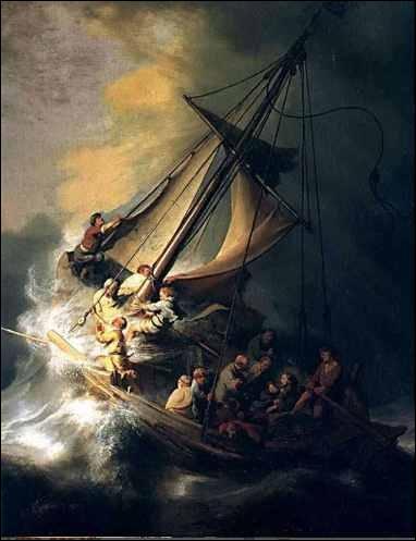Laissez-vous enivrer par les effluves maritimes...