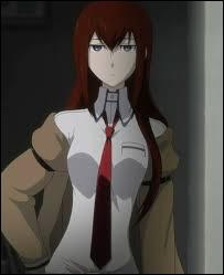 De quel manga provient-elle ?