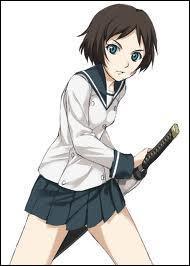 De quel manga proviennent-ils ? (4)