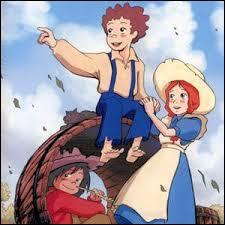 Qui sont les deux fillettes amoureuses de Tom Sawyer ?