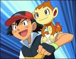 Qui est ce dresseur de Pokémon ?