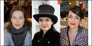 La nostalgie heureuse  . Elle est née en 1966 en Belgique. En 1999 elle publie   Stupeur et tremblements   roman à caractère autobiographique .