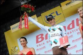 Coureurs du Tour de France 2013 (2e partie)
