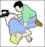 Dans quel cas faut-il mettre une personne en position latérale de sécurité ?