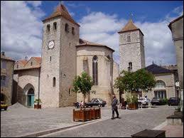 Quizz saurez vous situer ces communes 75 quiz for Beaux villages yvelines