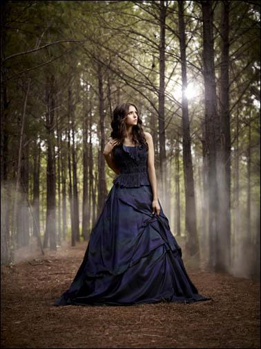 Qui Katherine a-t-elle fui pendant 500 ans ?