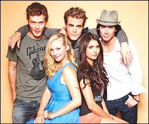 Je suis une sorcière très puissante. Mes meilleures amies sont Caroline et Elena, et je donne tout pour sauver la vie de mes amis... Qui suis-je ?
