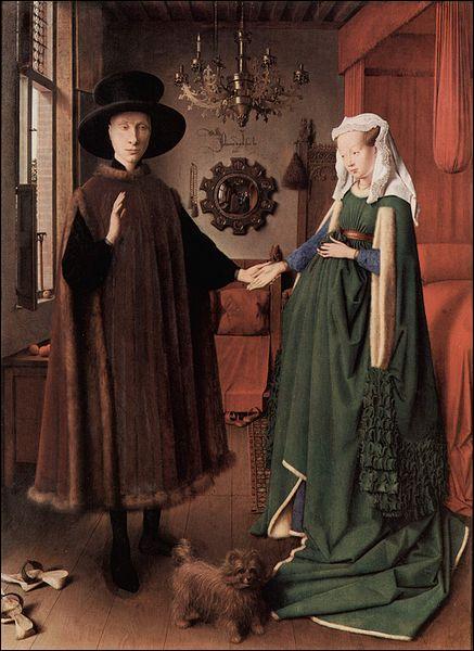 Les frères Van Eyck furent les premiers à appliquer avec maîtrise cette nouvelle technique. Quel est son nom ?