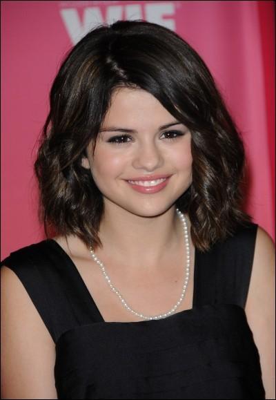 Quelle est la meilleure amie de Selena Gomez ?