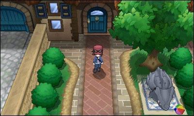 Comment s'appelle la ville où commence l'aventure ?