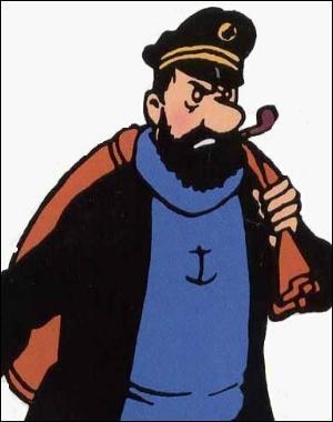Quand le capitaine Haddock allume le cornet acoustique du professeur Tournesol en croyant que c'était sa pipe, quel sort Tintin aurait-il pu lancer pour éteindre l'incendie ?