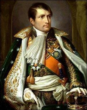Quel procédé magique Napoléon aurait-il été content de connaître pour lutter contre sa dépression ?