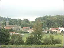 Pour finir, nous partons en Lorraine, à Tucquegnieux. Ce village se situe dans le département ...