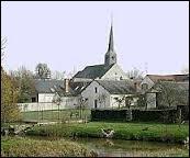 Je vous emmène à La Ferté-Saint-Cyr, située en région Centre. Nous serons ainsi dans le département n° ...