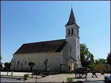 Le Pizou est une commune du département n°24. Elle se situe donc en région ...