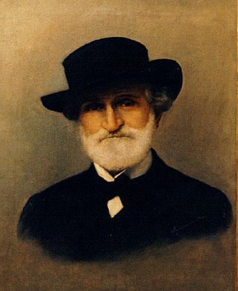 Bon anniversaire, Monsieur Verdi !
