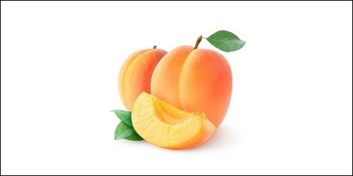 Que contient un abricot ?