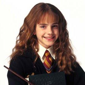 Hermione Granger et Harry Potter